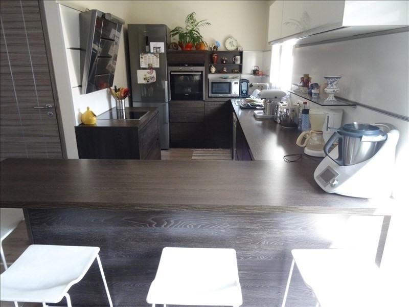 Vente maison / villa St ouen l aumone 429400€ - Photo 5