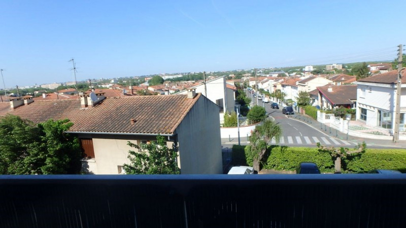 Rental apartment Toulouse 381€ CC - Picture 6