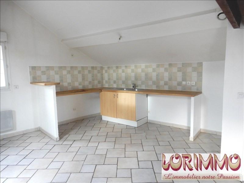 Rental apartment Etampes 700€ CC - Picture 3