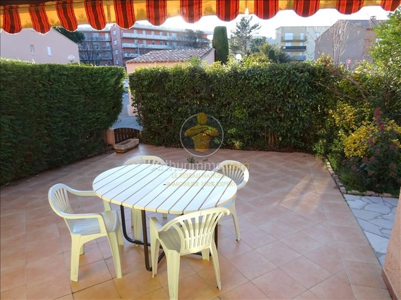 Sale house / villa Sainte maxime 260 000€ - Picture 15