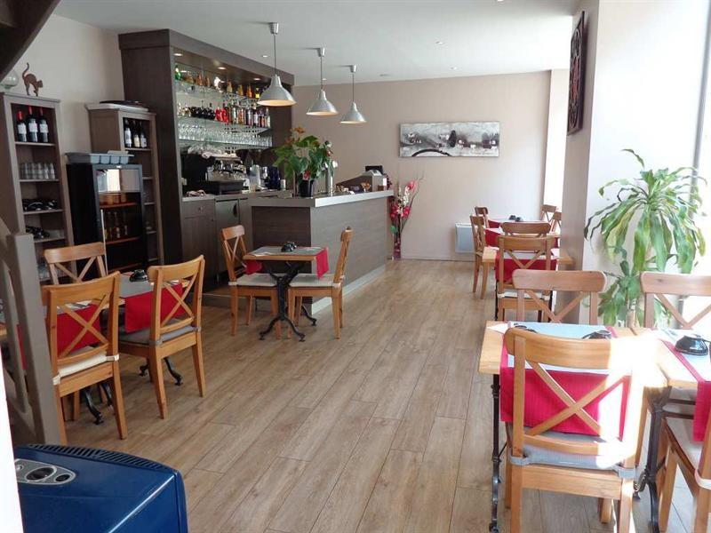 Fonds de commerce Café - Hôtel - Restaurant Nantes 0