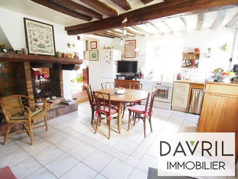 Sale house / villa Neuville sur oise 735000€ - Picture 5