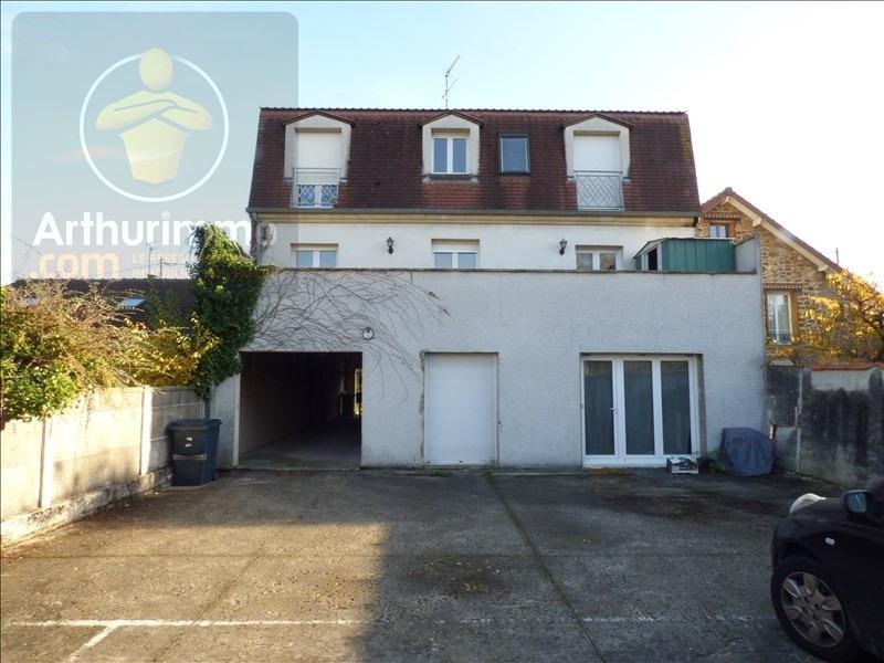 Vente appartement Champs sur marne 173000€ - Photo 6