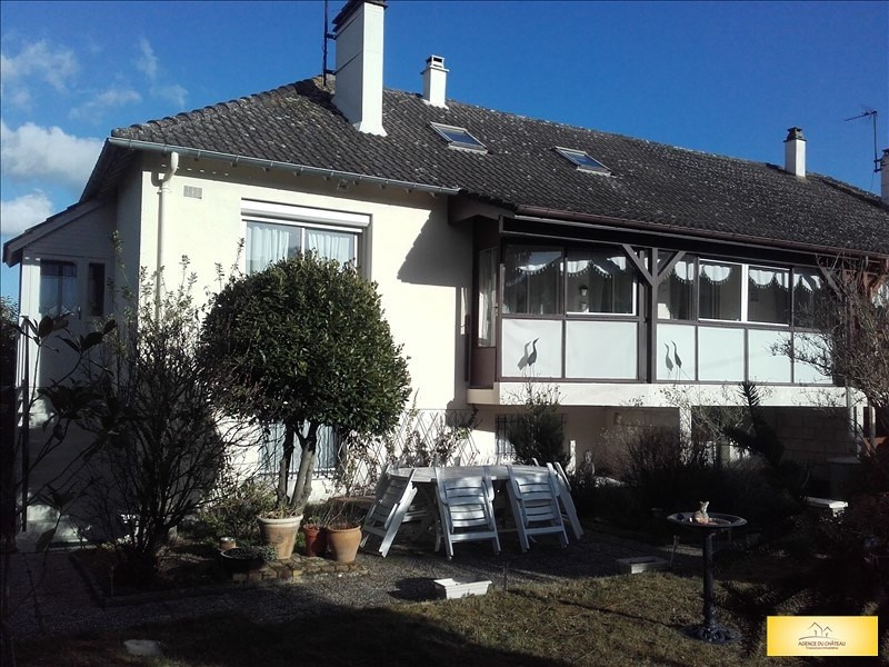 Vente maison / villa Freneuse 238000€ - Photo 1