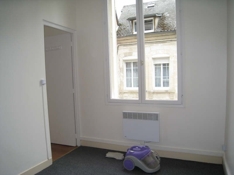Rental apartment Mouy 460€ CC - Picture 3