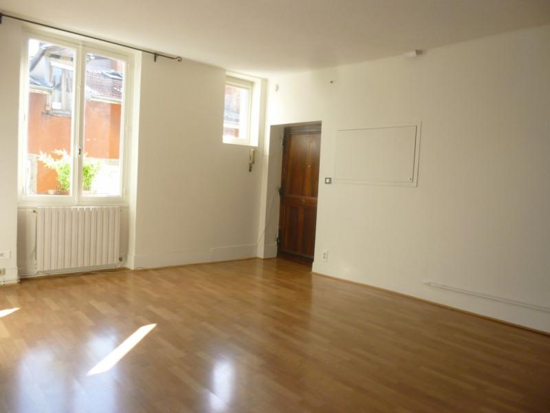 Vente appartement Grenoble 229000€ - Photo 1
