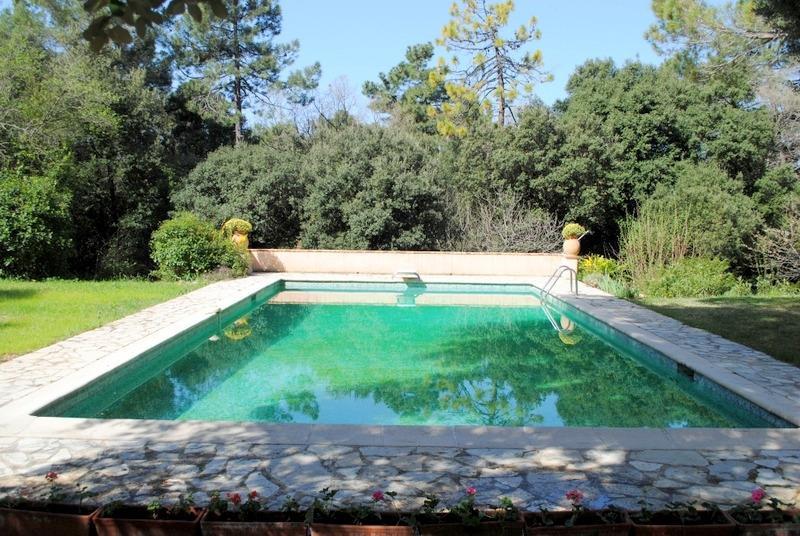 Deluxe sale house / villa Montauroux 849000€ - Picture 3