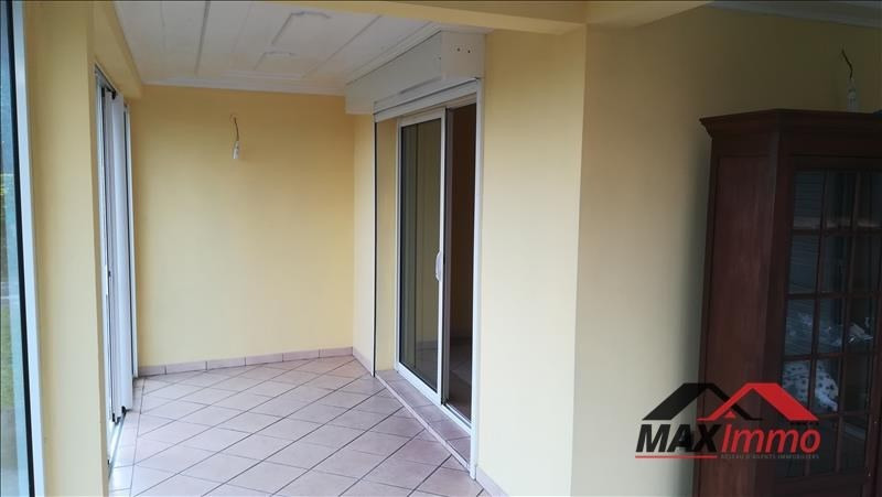 Vente maison / villa Le tampon 267 000€ - Photo 3