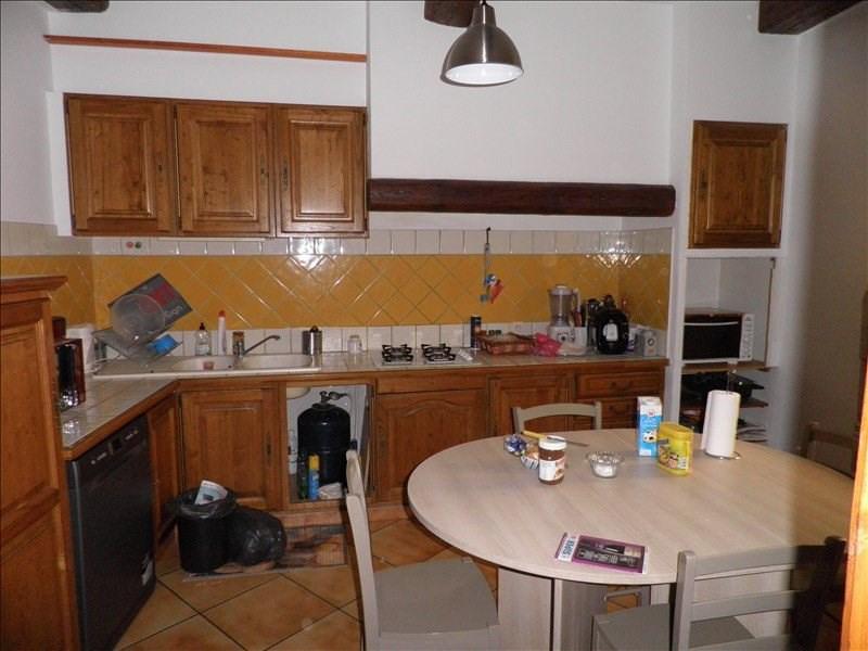 Vente maison / villa Bezouce 212765€ - Photo 3
