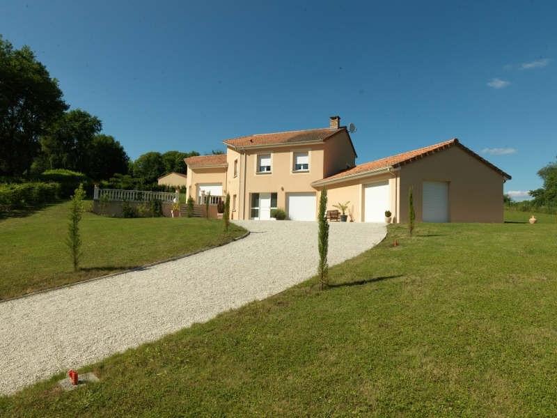 Sale house / villa Limoges 355000€ - Picture 1