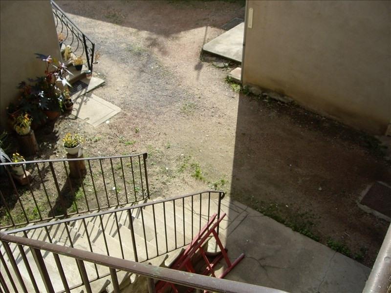 Rental apartment Roanne 348€ CC - Picture 2