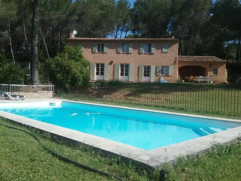 Affitto casa Rousset 2390€ +CH - Fotografia 1