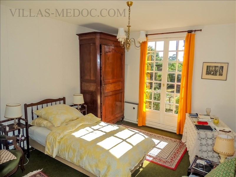 Vente maison / villa Vendays montalivet 441 000€ - Photo 8
