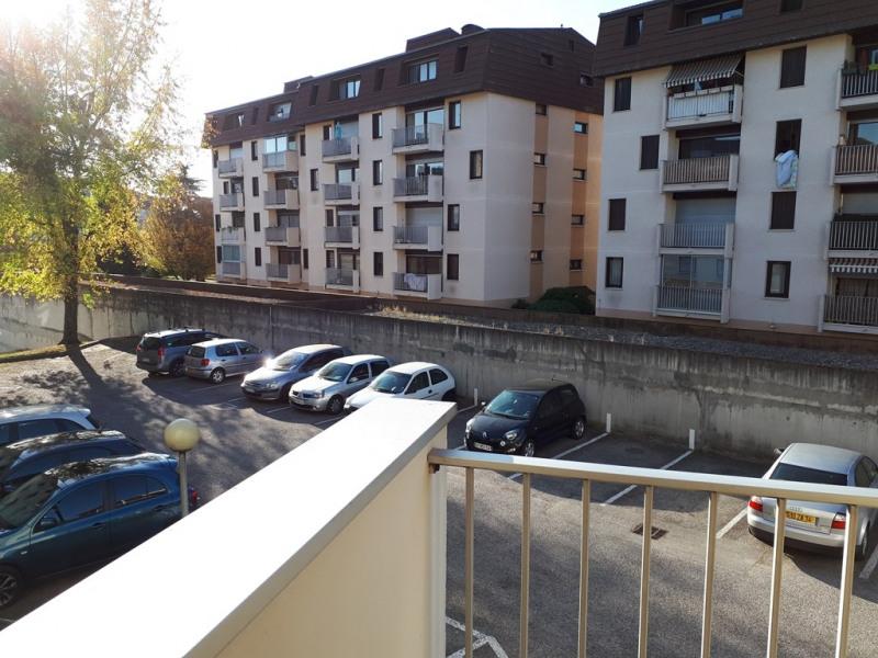 Rental apartment Meythet 530€ CC - Picture 4