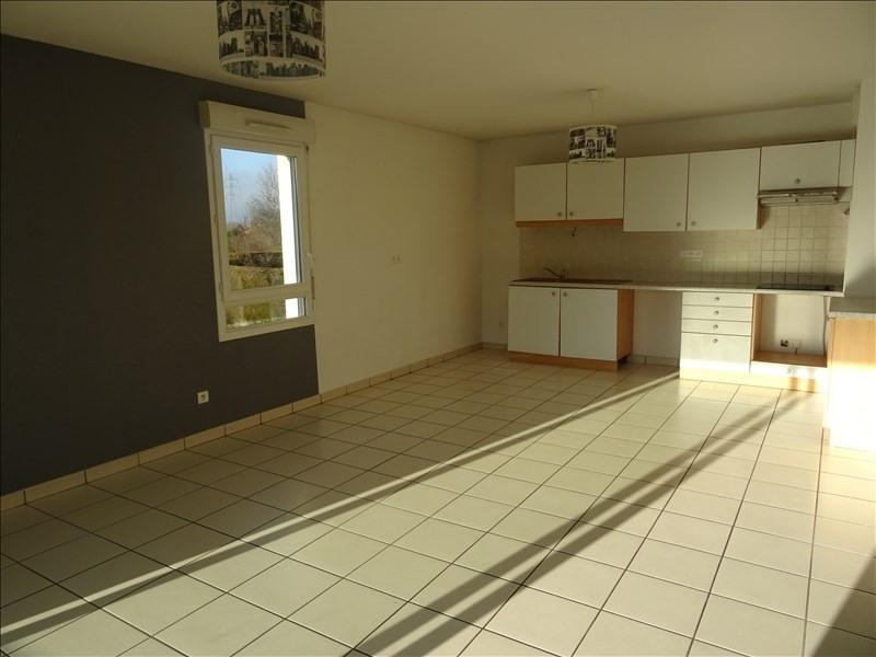 Vente appartement Reignier-esery 270000€ - Photo 1