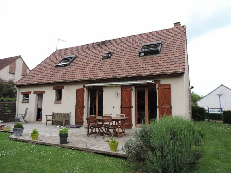 Sale house / villa Arras 231 000€ - Picture 2