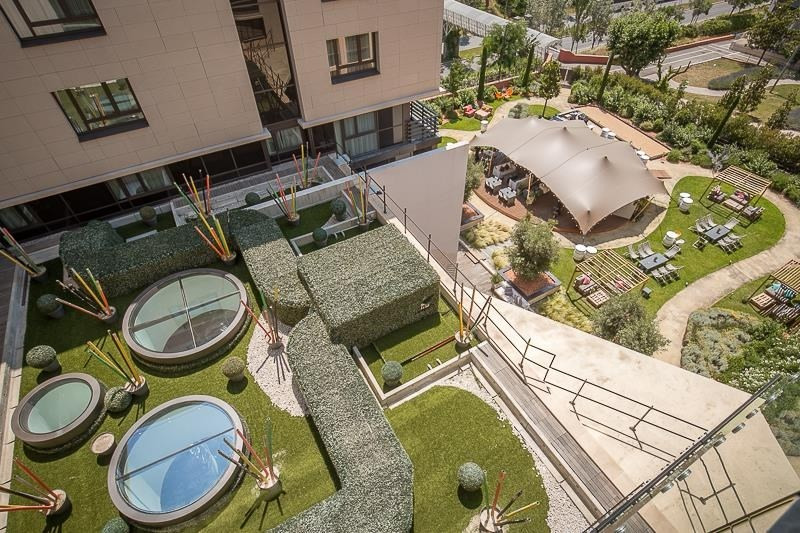 Verkoop  appartement Aix en provence 533000€ - Foto 4