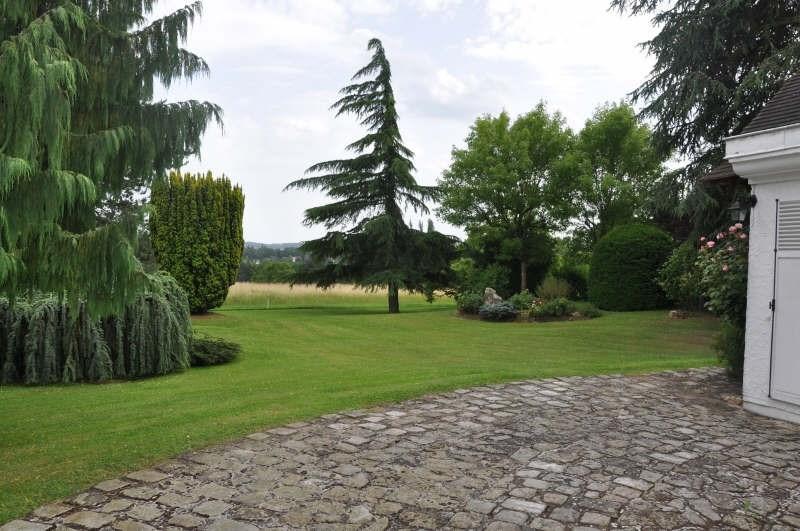 Deluxe sale house / villa St nom la breteche 1470000€ - Picture 3