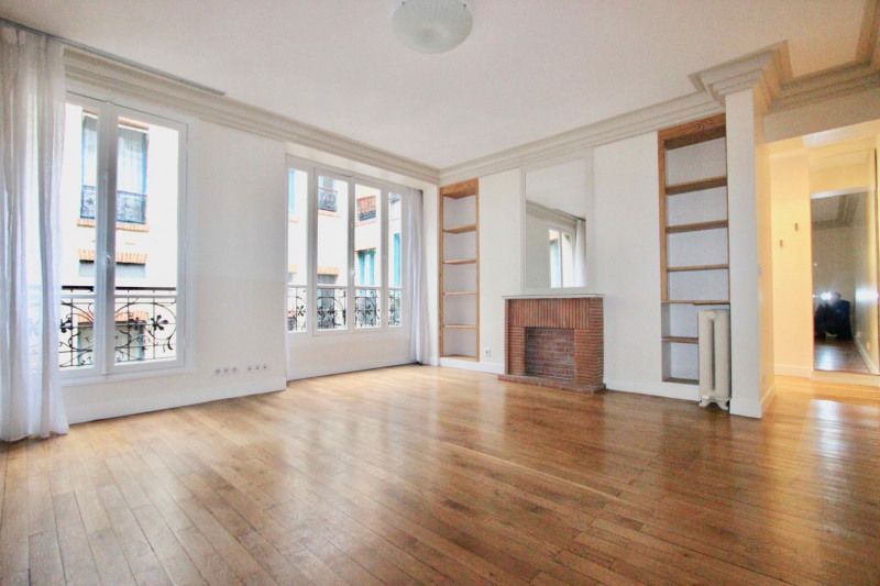 Vente appartement Paris 7ème 675 000€ - Photo 2