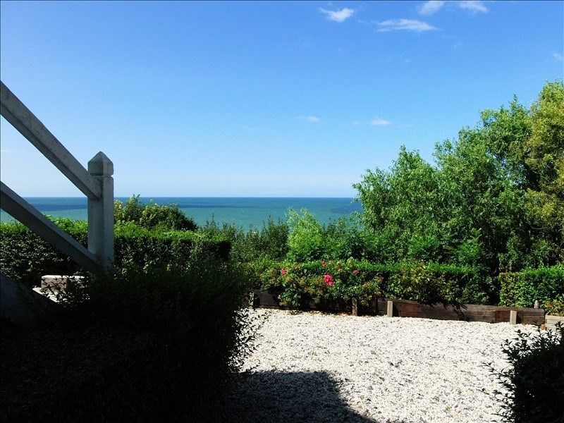Sale apartment Benerville sur mer 130 000€ - Picture 2