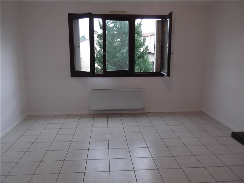 Sale apartment Vienne 53 000€ - Picture 1