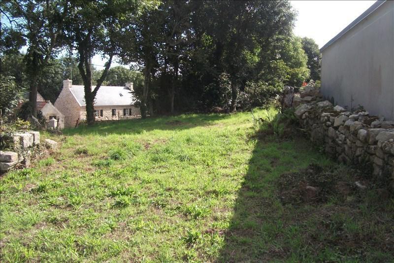 Sale house / villa Plogoff 42800€ - Picture 2
