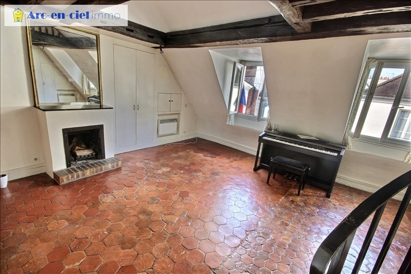 Vente appartement Paris 5ème 435 000€ - Photo 1