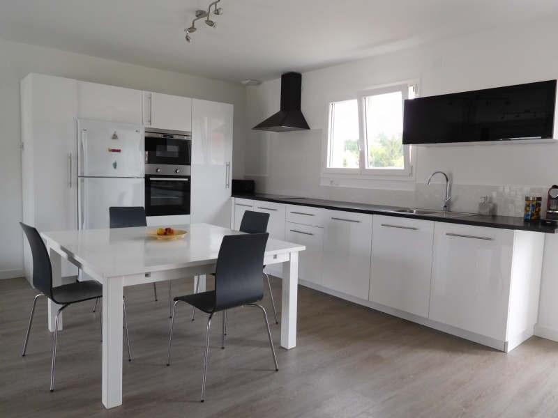 Vente maison / villa St andre de cubzac 220000€ - Photo 3