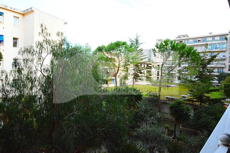 Vente appartement Nice 145000€ - Photo 2