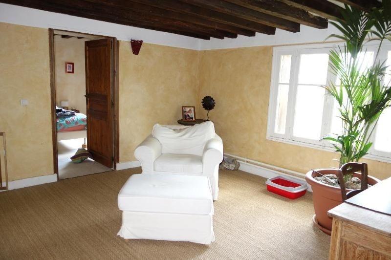 Vente maison / villa Villeneuve le comte 590000€ - Photo 8