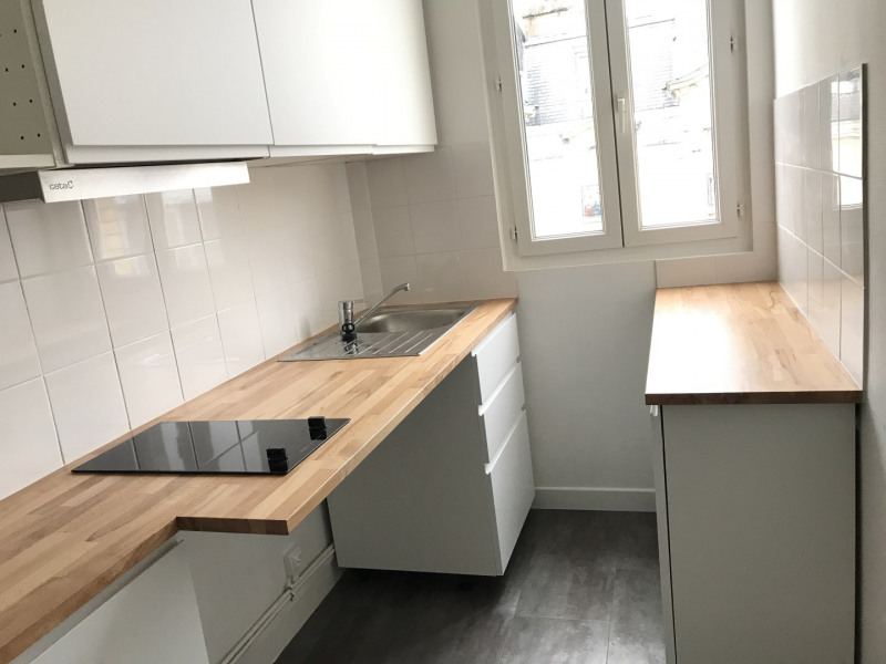 Location appartement Paris 12ème 880€ CC - Photo 2