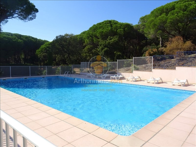Sale house / villa Sainte maxime 450 000€ - Picture 1