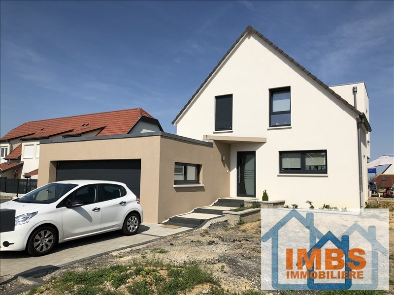Sale house / villa Hohengoeft 360000€ - Picture 3