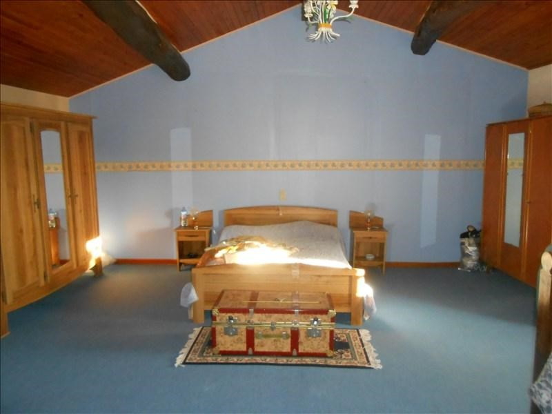 Sale house / villa Aulnay 237375€ - Picture 9