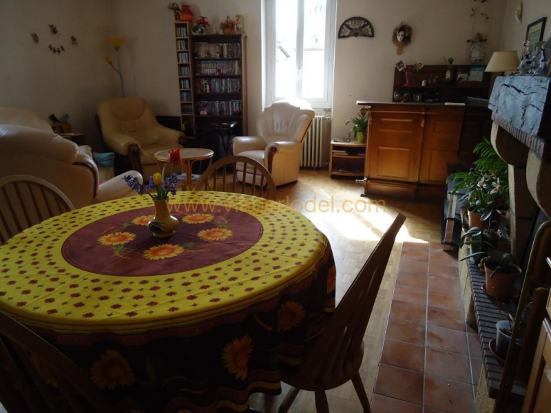 Lijfrente  huis Prayssac 117500€ - Foto 4