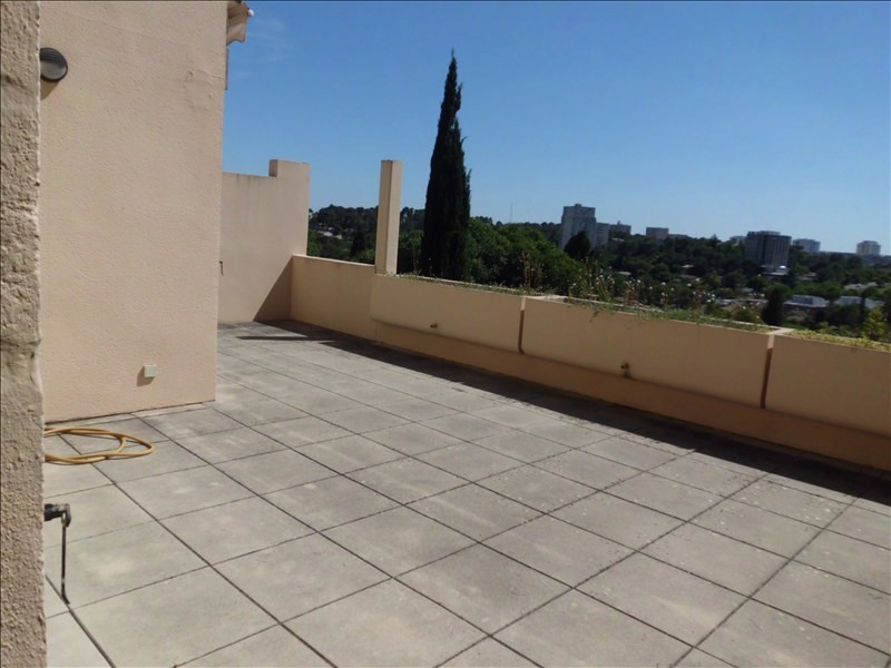 Sale apartment Nimes 288 900€ - Picture 3