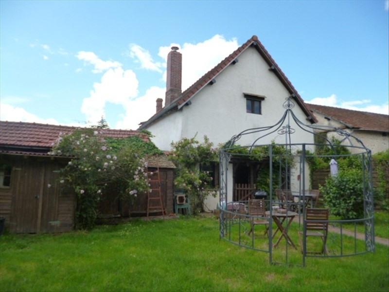 Venta  casa Nogent le roi 183000€ - Fotografía 1