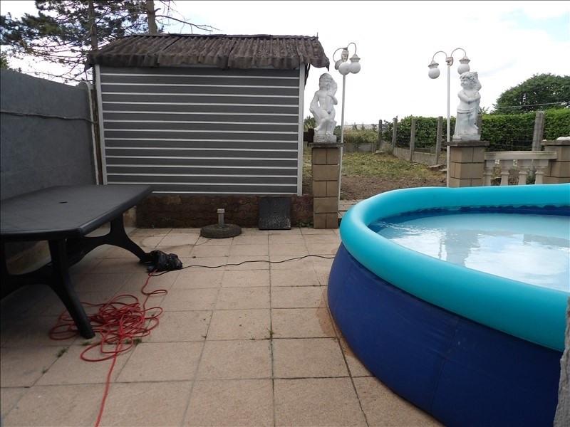 Sale house / villa Avion 137000€ - Picture 4