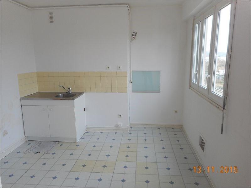 Location appartement Juvisy sur orge 542€ CC - Photo 2