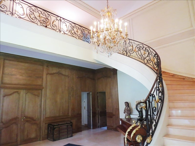 Deluxe sale house / villa Maisons laffitte 2 650 000€ - Picture 8