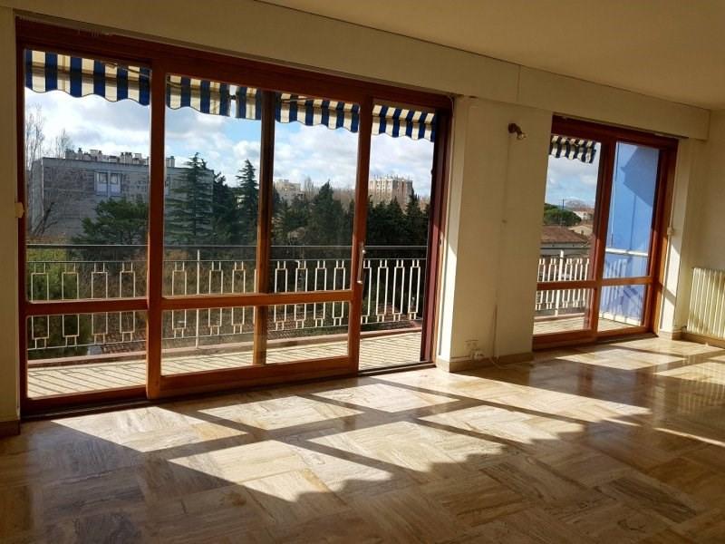 Sale apartment Avignon 144000€ - Picture 2