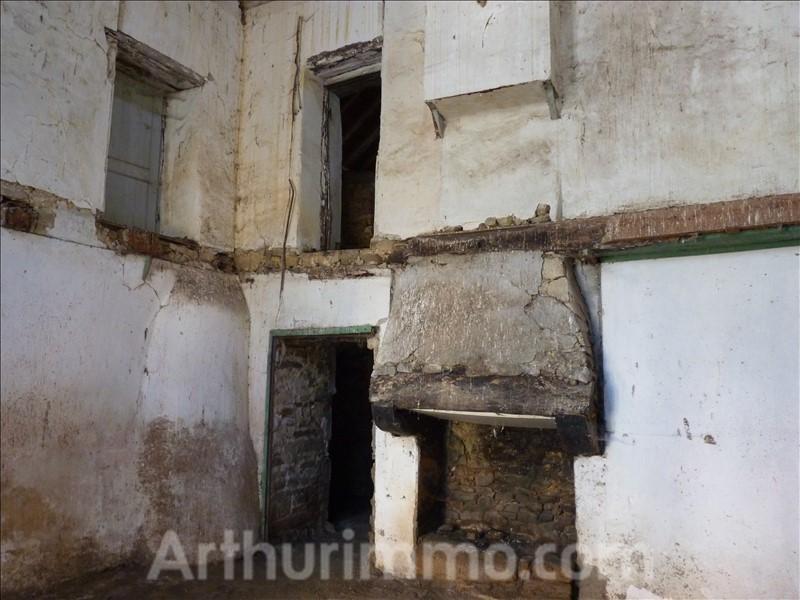 Investment property house / villa Landevant 44990€ - Picture 2
