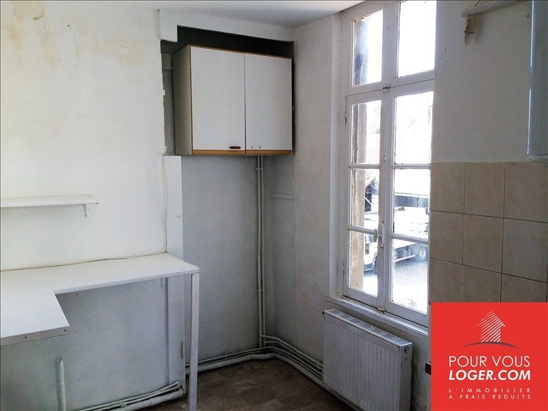 Investment property building Boulogne sur mer 125 880€ - Picture 1