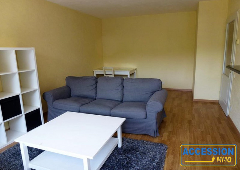 Sale apartment Dijon 127 000€ - Picture 4