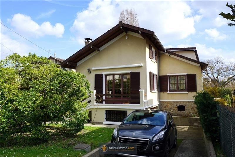 Sale house / villa Eaubonne 425 000€ - Picture 1