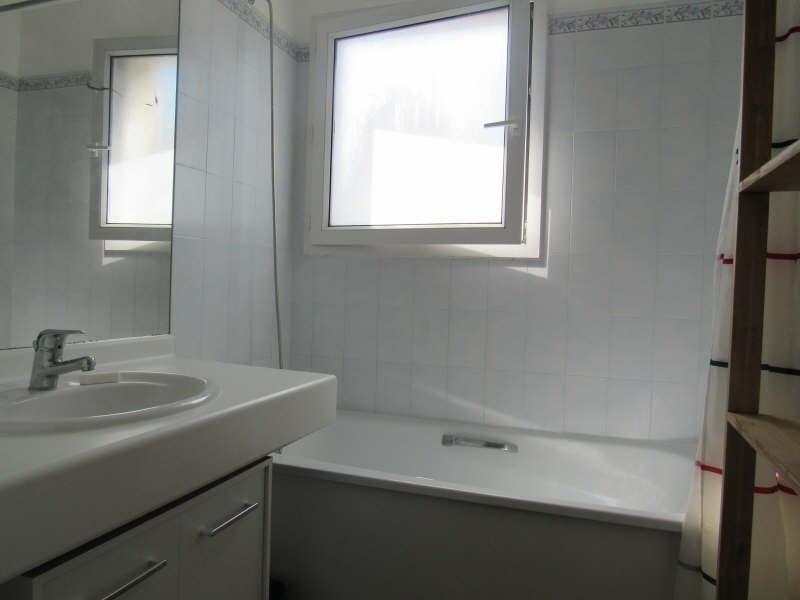Vente appartement Bagneux 168000€ - Photo 4