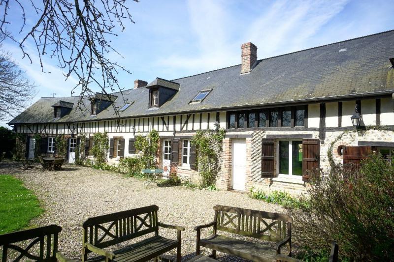 Sale house / villa Les andelys 347000€ - Picture 6