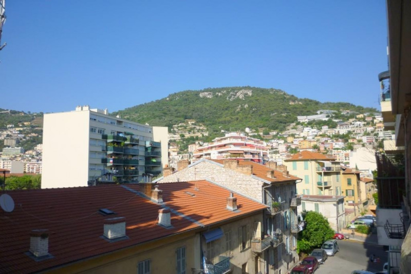 Sale apartment Nice 155 000€ - Picture 2