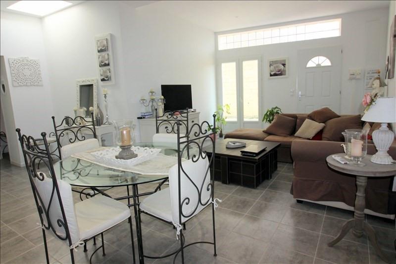 Vente maison / villa Sarrians 142000€ - Photo 1