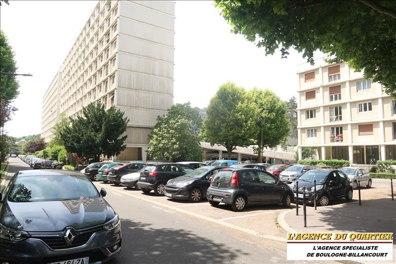 Vente appartement Boulogne-billancourt 450 000€ - Photo 8
